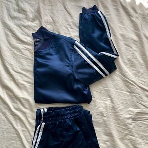 Fashion Nova Matching Tracksuit Set